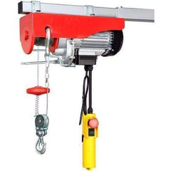 500KG ELECTRIC HOIST - Winchworld