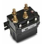 Image of Warn 12V Contactor (M12/M15) P/No 34440(34038)
