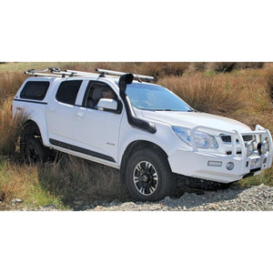 AIRFLOW SNORKEL FOR HOLDEN COLORADO