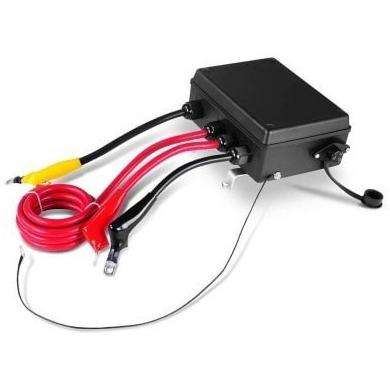 Image of Giantz 12V 14500lbs Winch Car-Winch-14500-Sr-Set