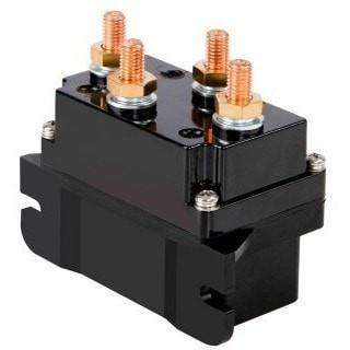 Car Winch Solenoid - Winchworld