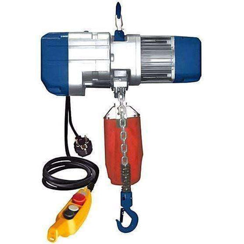 500KG ELECTRIC CHAIN HOIST - Winchworld