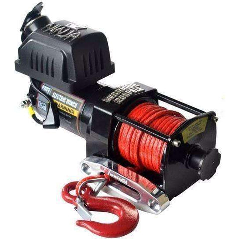 NINJA 2000 ELECTRIC WINCH - SYNTHETIC - Winchworld