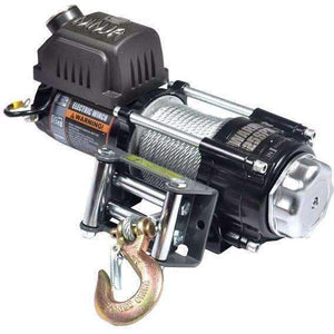 NINJA 2500 ELECTRIC WINCH - Winchworld