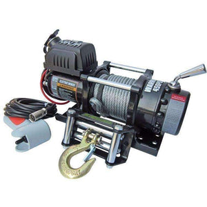 NINJA 4500 ELECTRIC WINCH - Winchworld