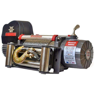 SAMURAI 8000 ELECTRIC WINCH - Winchworld