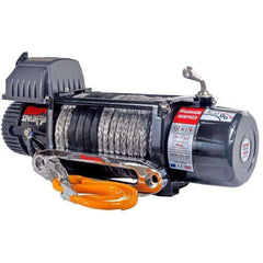 SPARTAN 9500 ELECTRIC WINCH - SYNTHETIC - Winchworld