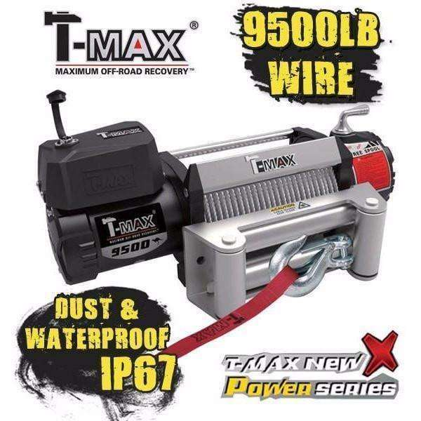 TMAEW9500 DUST & WATER PROOF - Winchworld