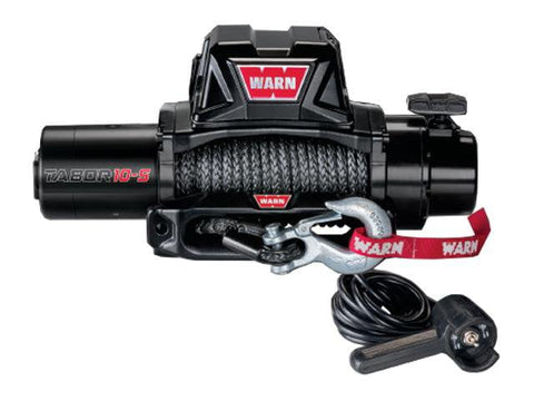 Image of Warn Tabor 10-S 10K-S-97010