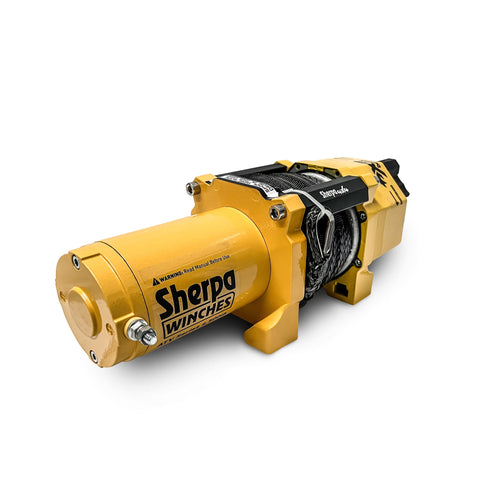 Sherpa ATV Winch 4500Lb