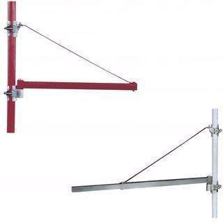 Warrior 750mm Long reach Hoist Frame