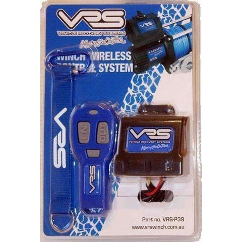 Image of VRS wireless remote control