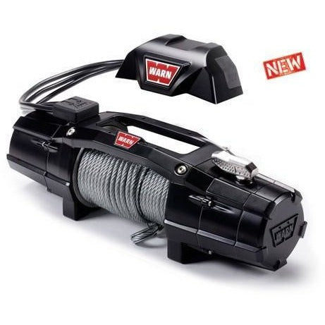 WARN ZEON 10 24V WINCH (NO ROPE INCLUDED)