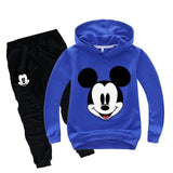 Mickey Mouse Track Suit for Boys (Print 103)