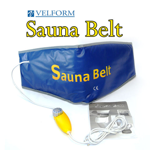 Sauna Belt - Perfect Shaping Kit