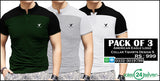 Pack of 3 American Eagle T-Shirts (Deal 2)