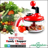 WestPoint Handy Chopper