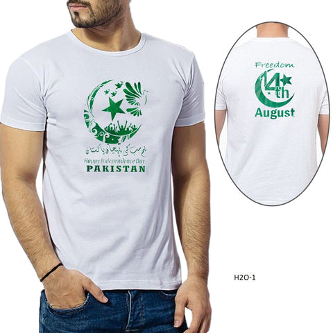 INDEPENDENCE T-SHIRTS NEW