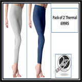 Pack of 2 Thermal