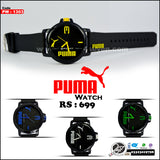 Puma Watch PW1303