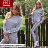HIGH CLASS JOGGING SUIT FOR FEMALES