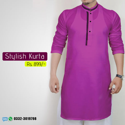 Stylish Kurta AC-004