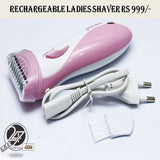 PHILIPS Rechargeable Ladies Shaver
