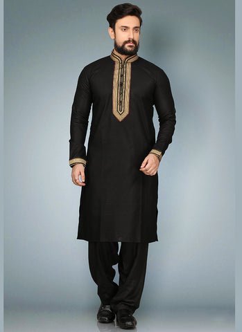 Stylish Kurta Shalwar (Design-3)