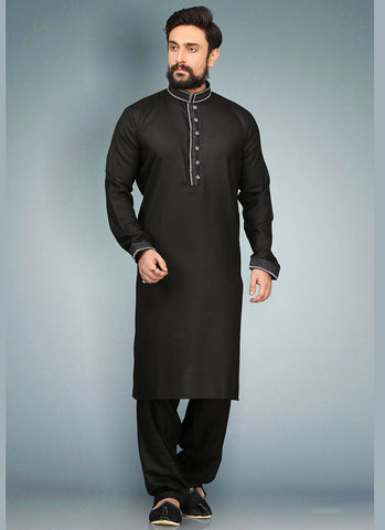 Stylish Kurta Shalwar (Design-4)