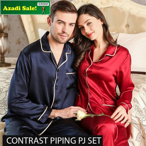 Couple Pj Set Deal