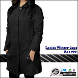 Winter coat for Ladies