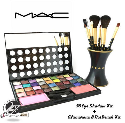 Pack of 2 MAC Products Deal