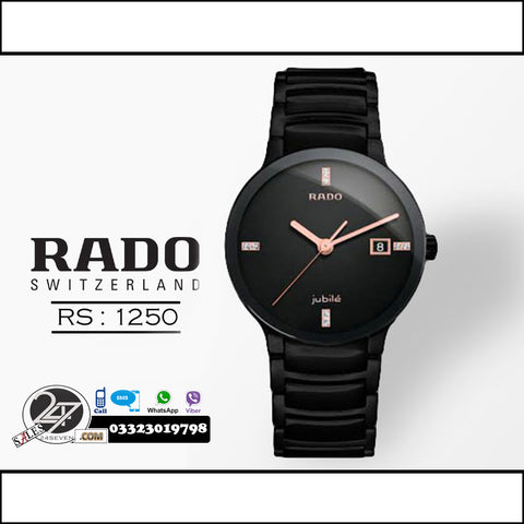 Rado Centrix Wrist Watch