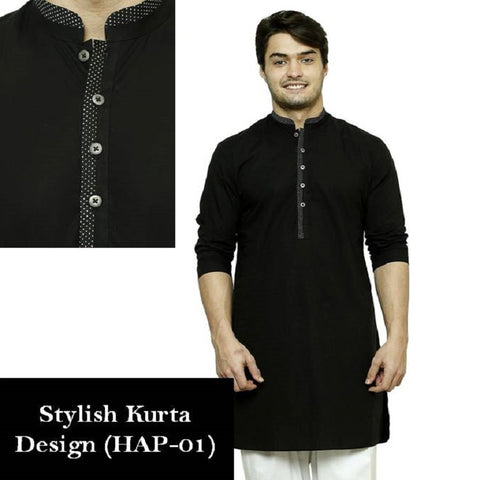 Stylish Kurta Design (HAP-001)