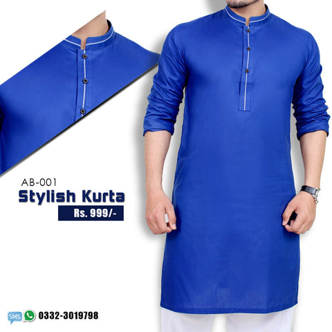 Stylish Kurta AB-001