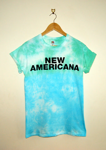 Badlands 'New Americana' Void and Worth T-shirt