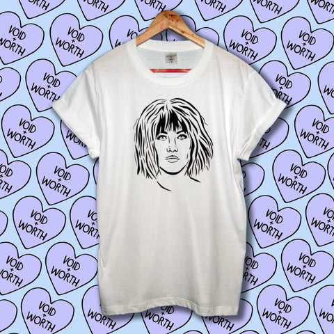 'Carly' Void and Worth Pop Huns T-Shirt