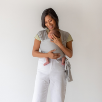 Wear Them Right - Safe Babywearing With Chekoh