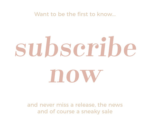 subcribe chekoh newsletter baby carrier