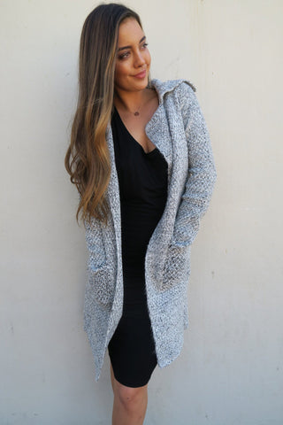 The Style Insider | Cara Cardigan