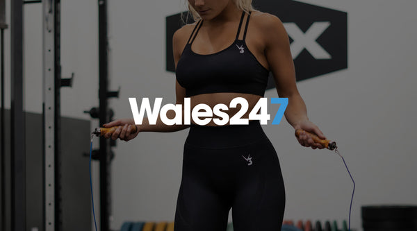 Wales 247 news V3 Apparel Continues International Expansion Following Record Sales