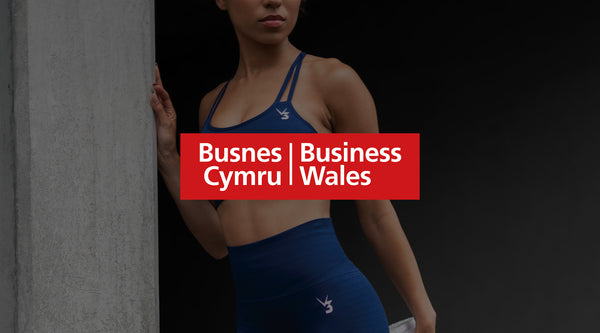 Business Wales V3 Apparel super fast business wales case study