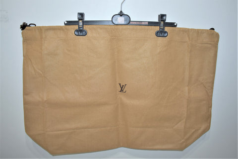 Louis Vuitton, Dust bag pour grand sac