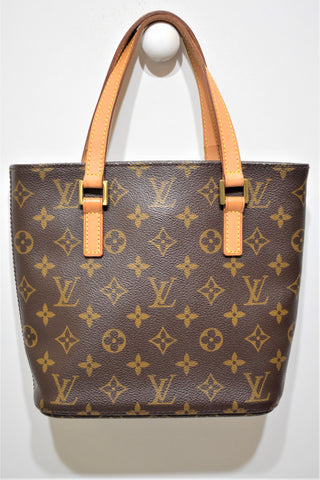 Louis Vuitton, Sac VAVIN PM en toile monogram