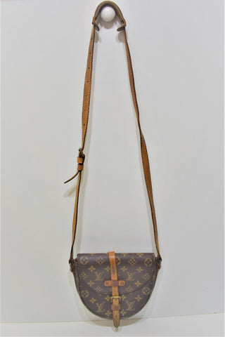 "Louis Vuitton, Sac bandoulière ""Chantilly PM"""