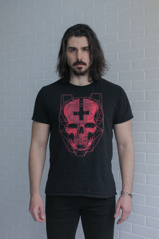 BTSM - Welcome To Our Church Tee