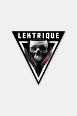 LEKTRIQUE - Triangle Stickers Pack
