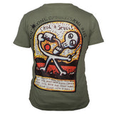 One Reg Mombassa Irreverent T-shirts - Premium Quality