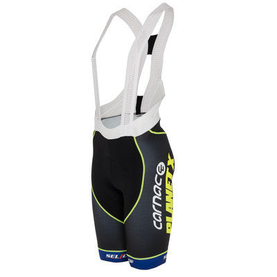 Planet X Team Carnac Bib Short
