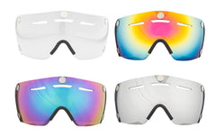 Carnac Kronus Time Trial Magnetic Tru-Sight Visor - available Now!